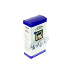 Dräger Wipes Resp Alcohol-Free 100/Box