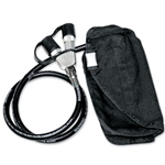 Dräger Hose Pouch With 2-Side Velcro