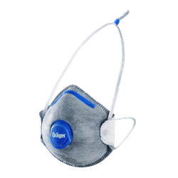 Relief 3951358 Exhale Pack Draeger Of Odor Valve N95 Small Dr�ger X-plore� Respirator 10 1350 medium